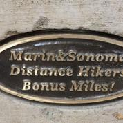 Marin and Sonoma Distance Hikers