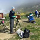 Burlingame Plein Air Painters