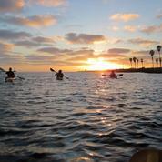 The San Diego Sea Kayaking Meetup Group