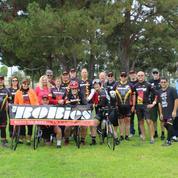 BOBie Cycling Club