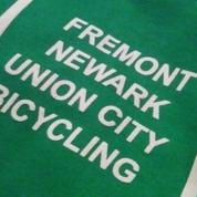 Fremont, Newark, Union City Bicycling
