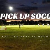 The San Diego Pick-up Soccer Meetup Group