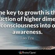Higher Conscious Book Club