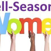 Well-Seasoned Women