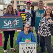 Stockton Area Atheists and Freethinkers
