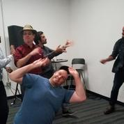 San Jose Acting and Improv Games