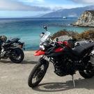 SF Bay Area Moto Meetup