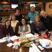 SF Valley/SC Valley 50+ Singles Event Group