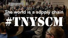#TNYSCM32 – The changing anatomy of industry events. What's the best fit?