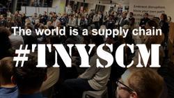 #TNYSCM26 – Optimizing Port Drayage With Technology