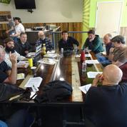 Sacramento Politics and Philosophy Group