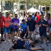 The Official 20's and 30's Social Group, San Diego