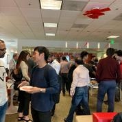 Silicon Valley Startup Incubation And Acceleration