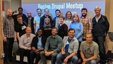 Boston Virtual Drupal Meetup