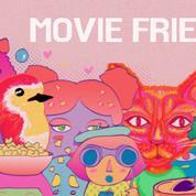 Movie Friends