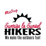 Sunrise to Sunset Hikers