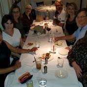 Dining in Danville