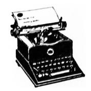 The Typewriter Poetry Group