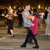 Salsa and Bachata Dance in Orange County