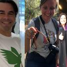 iNaturalist Happy Hour SF East Bay