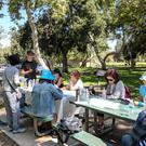 The Orange County Chinese Language Club