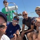 San Diego LGBTQ Sailing Club