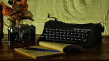 ONLINE July Writing Contest