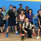 Los Angeles Badminton Meetup