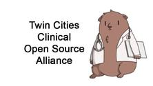 Clinical Open Source and Medical Device Security