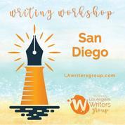 LA Writers Group in San Diego