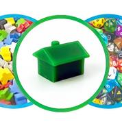 House Rules: Tabletop Gaming in Your Neighbors' Homes