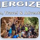 ENERGIZED! Fun, Travel and Adventure