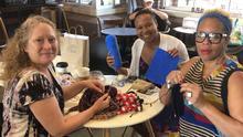 Rockin' Knitters -  Virtual meetings until further notice