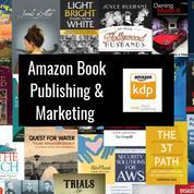 Amazon Book Publishing & Marketing
