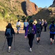 Bay Area Women's Hiking Group