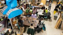 Decatur Makers Members-Only meeting