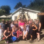 A.L.O.T: Adventurous Ladies of Temecula and surrounding area