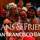 Asians and Friends San Francisco Bay
