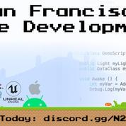 SF Game Development