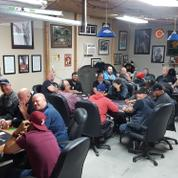 Big Dog Poker Room