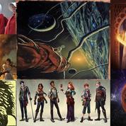 Women's Sci-fi & Fantasy Book Club