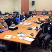 Writers Meetup at the Livermore Public Library