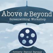Above & Beyond Screenwriting Workshop