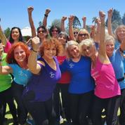 World Dance for Humanity: Classes, Outings, Service, Aid