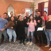 LA Film Actors in Training