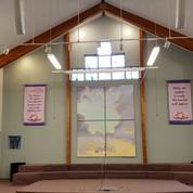Center for Spiritual Living, Redding