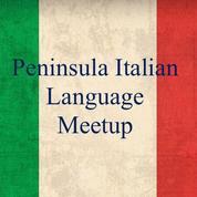 Peninsula Italian Language Meetup