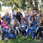 The San Diego Yorkie Lovers Meetup Group
