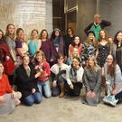 Santa Cruz Women's Clothing Swap