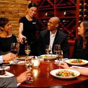 San Francisco Singles Dinner Group